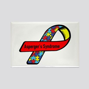 Aspergers Awareness Magnets