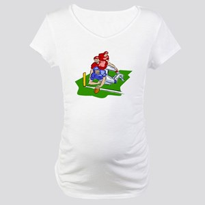 Touchdown Maternity T-Shirt