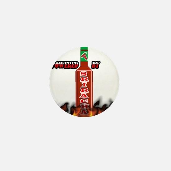 Cute Hot sauce Mini Button