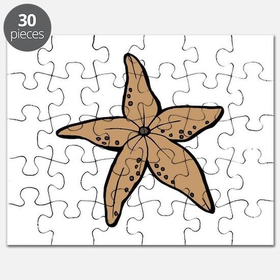 Starfish Puzzle