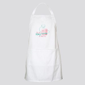 Floss be with You Apron