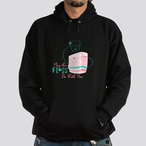 Floss be with You Hoodie