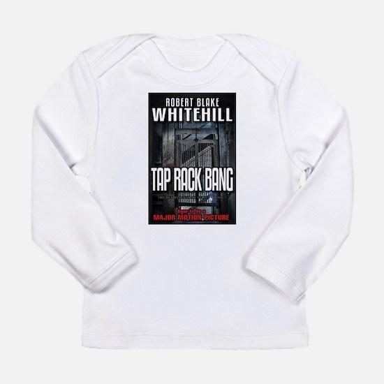 TAP RACK BANG COVER Long Sleeve T-Shirt