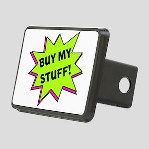 Buy My Stuff! Rectangular Hitch Cover