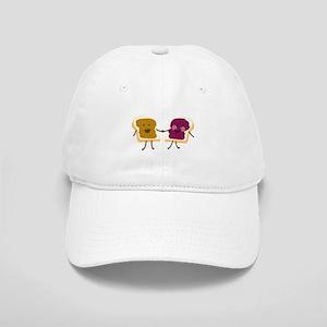 Peanutbutter and Jelly Baseball Cap