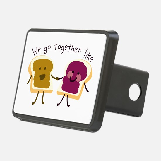 Together Sandwich Hitch Cover