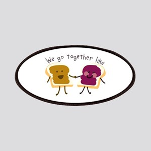 Together Sandwich Patches