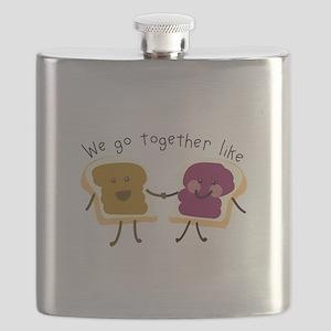 Together Sandwich Flask