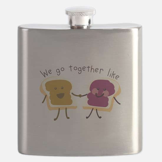 Together Sandwich Flask