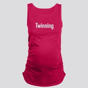 Twinning Maternity Tank Top