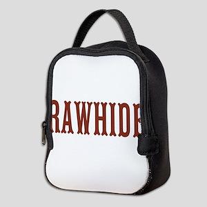 Rawhide Neoprene Lunch Bag