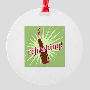 Refreshing Pop Ornament