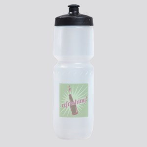 Refreshing Pop Sports Bottle