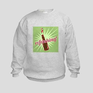 Refreshing Pop Sweatshirt