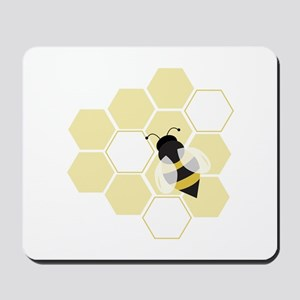 Honeybee Mousepad