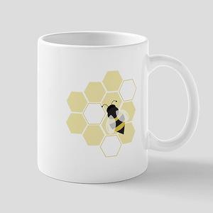 Honeybee Mugs