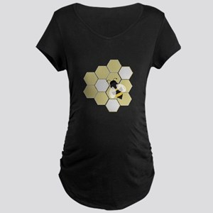 Honeybee Maternity T-Shirt