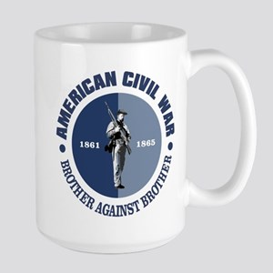 American Civil War Mugs