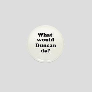 Duncan Mini Button