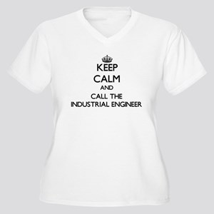 Keep calm and call the Industrial Engineer Plus Si