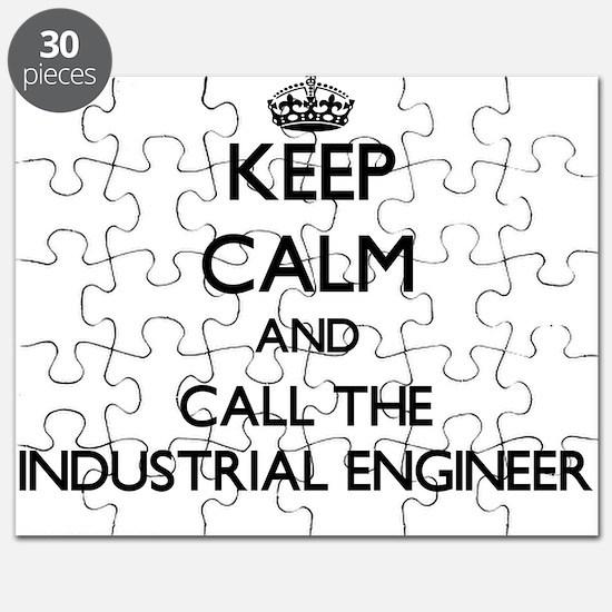 Cute Industrial Puzzle