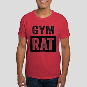 Gym Rat Dark T-Shirt
