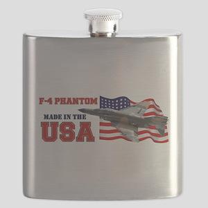 F-4 Phantom Flask
