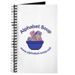 Alphabet Soup Journal