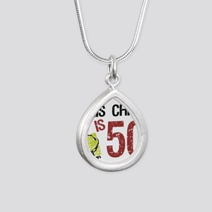 Women's Funny 50th Birthday Necklaces