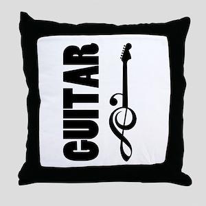 g1 Throw Pillow