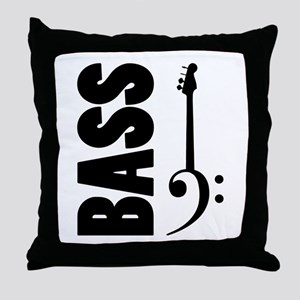 Bc-2 Throw Pillow