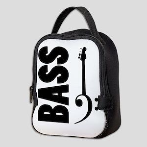 Bc-2 Neoprene Lunch Bag