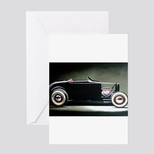 32FORD Greeting Cards