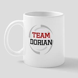 Dorian Mug