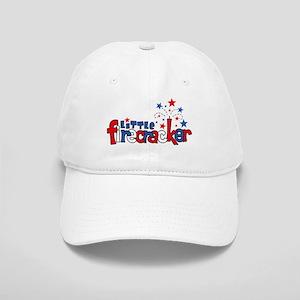 Little Firecracker Cap