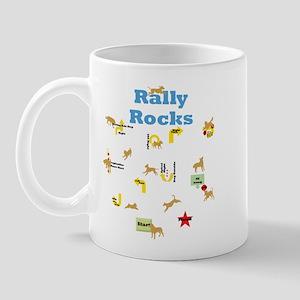 Rally 4 Mug