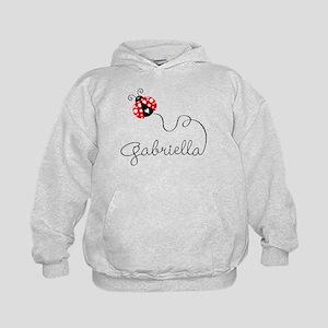 Ladybug Gabriella Hoodie