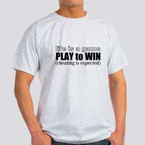 Play To Win T-Shirt
