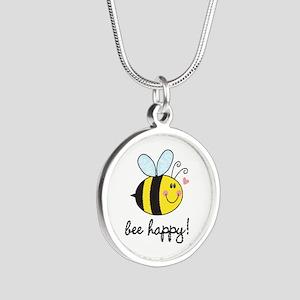 Bee Happy Necklaces