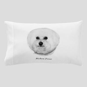 Bichon Frisé Pillow Case