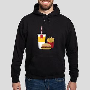 Fast Food Hoodie
