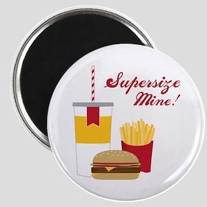 Supersize Mine! Magnets