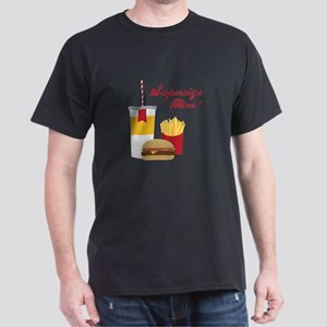 Supersize Mine! T-Shirt