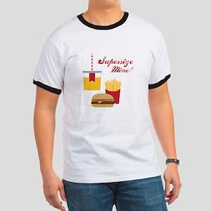 Supersize Mine! T-Shirt