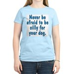 Be Silly JAMD Women's Light T-Shirt