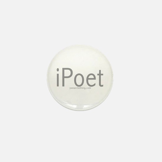 iPoet Mini Button