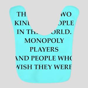 monopoly Bib