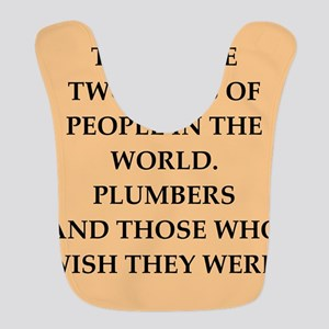 plumber Bib