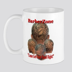 Come Get Your Head Right Mug