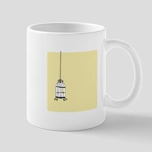 Birdcage Mugs